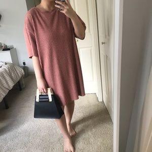 3 for $20 | Zara Boxy T shirt Dress L